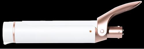 "T3 Micro - Voluminous Curls - 1.5"" Clip Barrel"